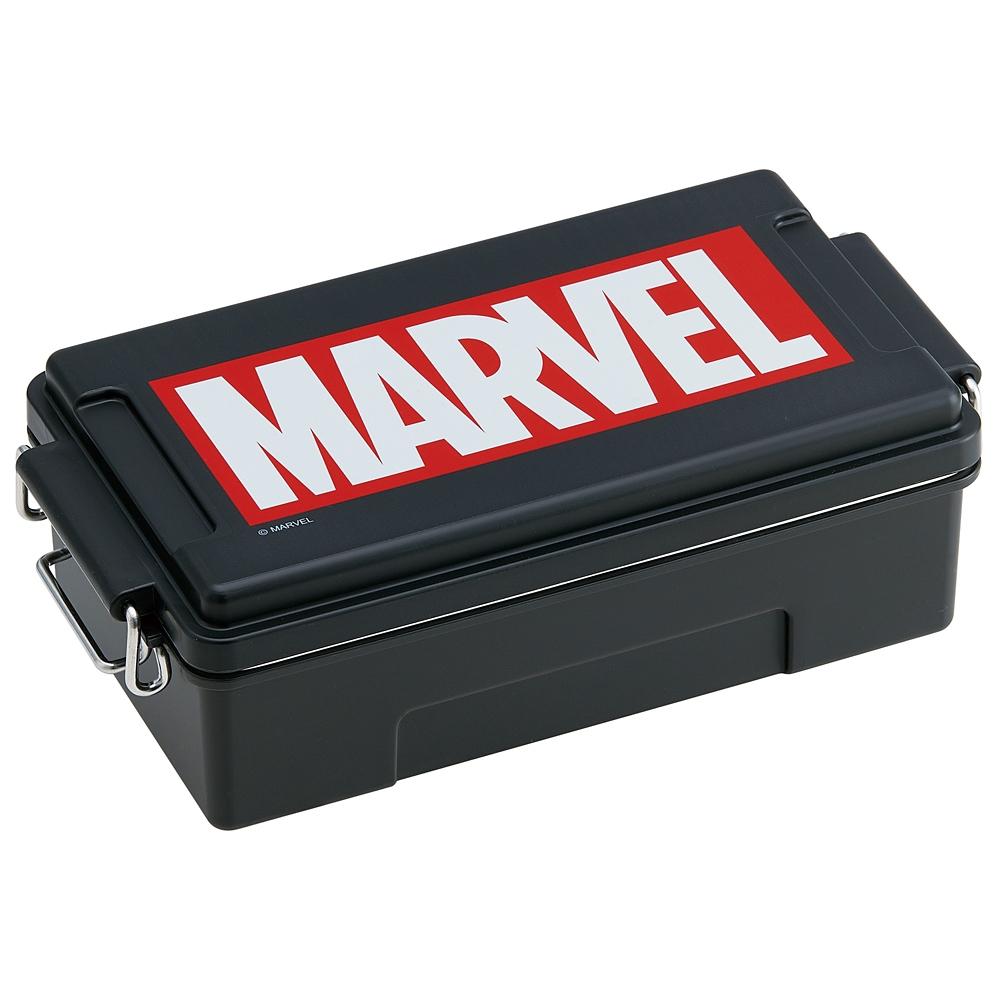 MARVEL ロゴ ふわっとコンテナランチBOX[容量840ml] PCTN9