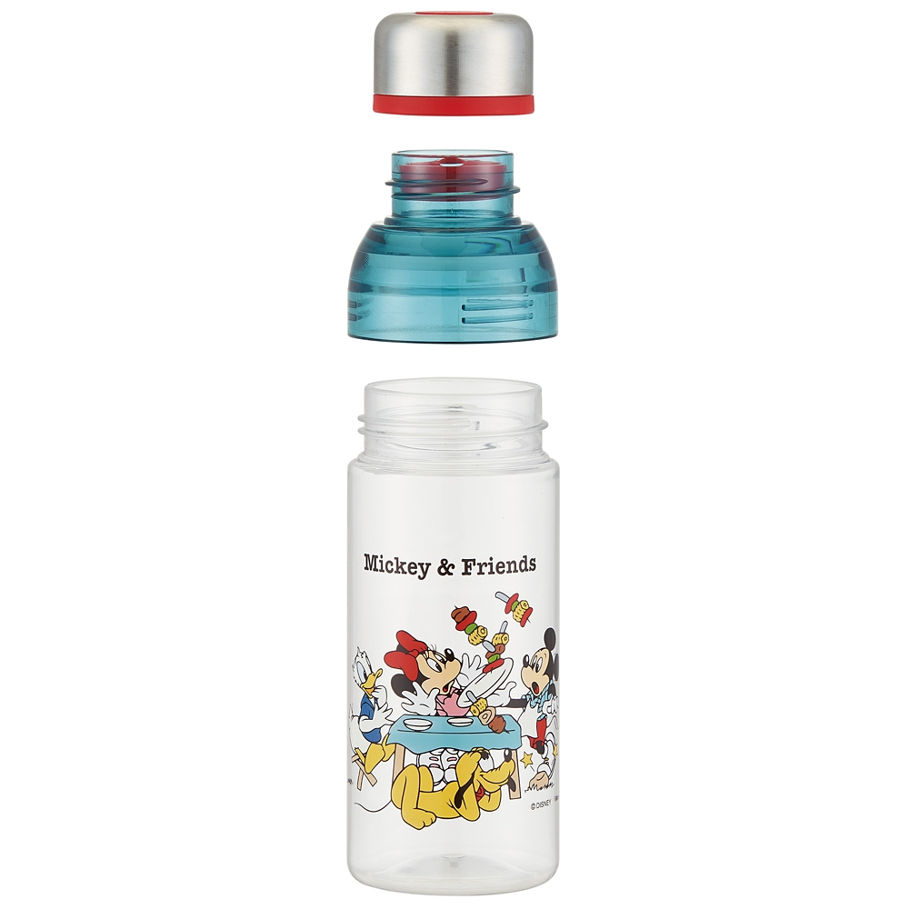 ミッキー&フレンズ ピクニック  セパレートボトル[480ml]PSPR5