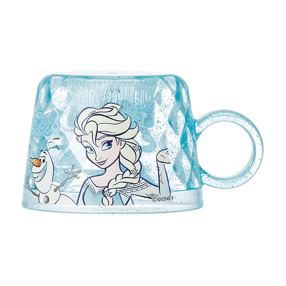 ペットボトルキャップコップ●ディズニー アナと雪の女王●CPB1D