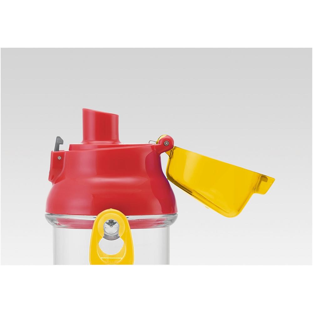 食洗機対応プラクリアボトル[480ml]●カーズ19●PSB5TR