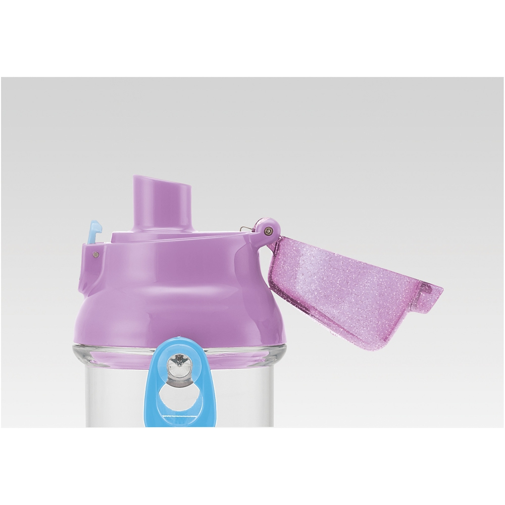 食洗機対応プラクリアボトル[480ml]●ソフィア19●PSB5TR