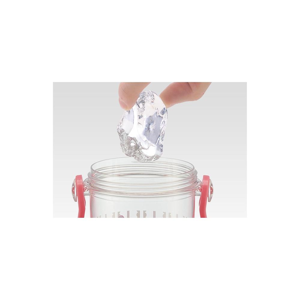 食洗機対応プラクリアボトル[480ml]●プリンセス19●PSB5TR