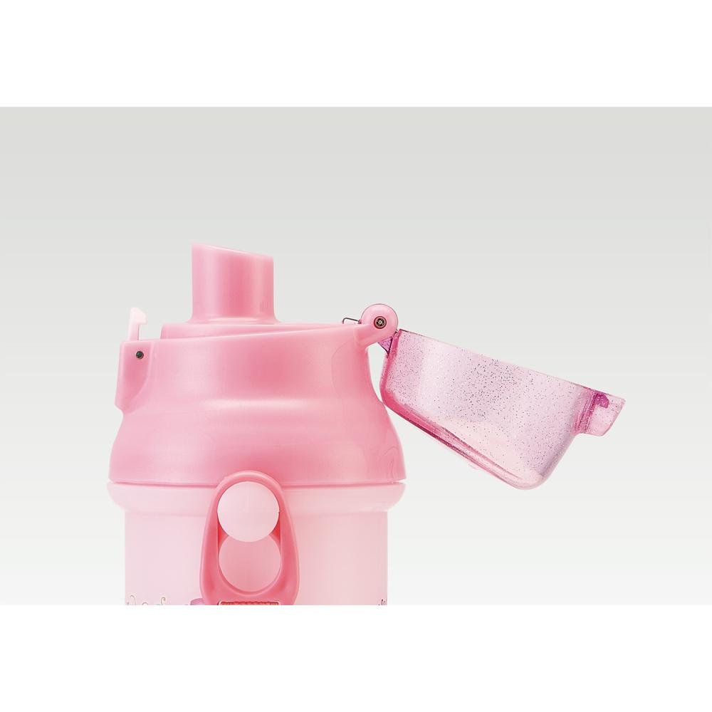 食洗機対応 子供用直飲み水筒 480ml●プリンセス19●PSB5SAN