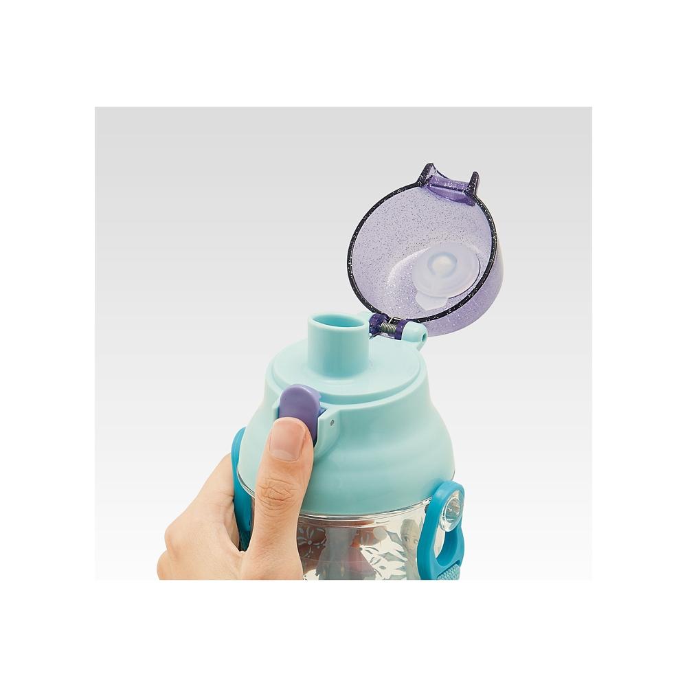 アナと雪の女王 食洗機対応プラクリアボトル[480ml] PSB5TR