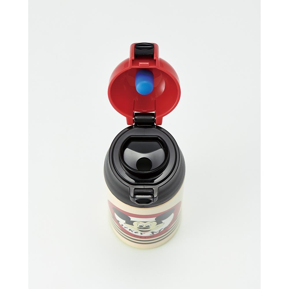 ●ミッキーマウス クラブ●ロック付き ワンプッシュダイレクトステンレスマグボトル[360ml]SDPC4
