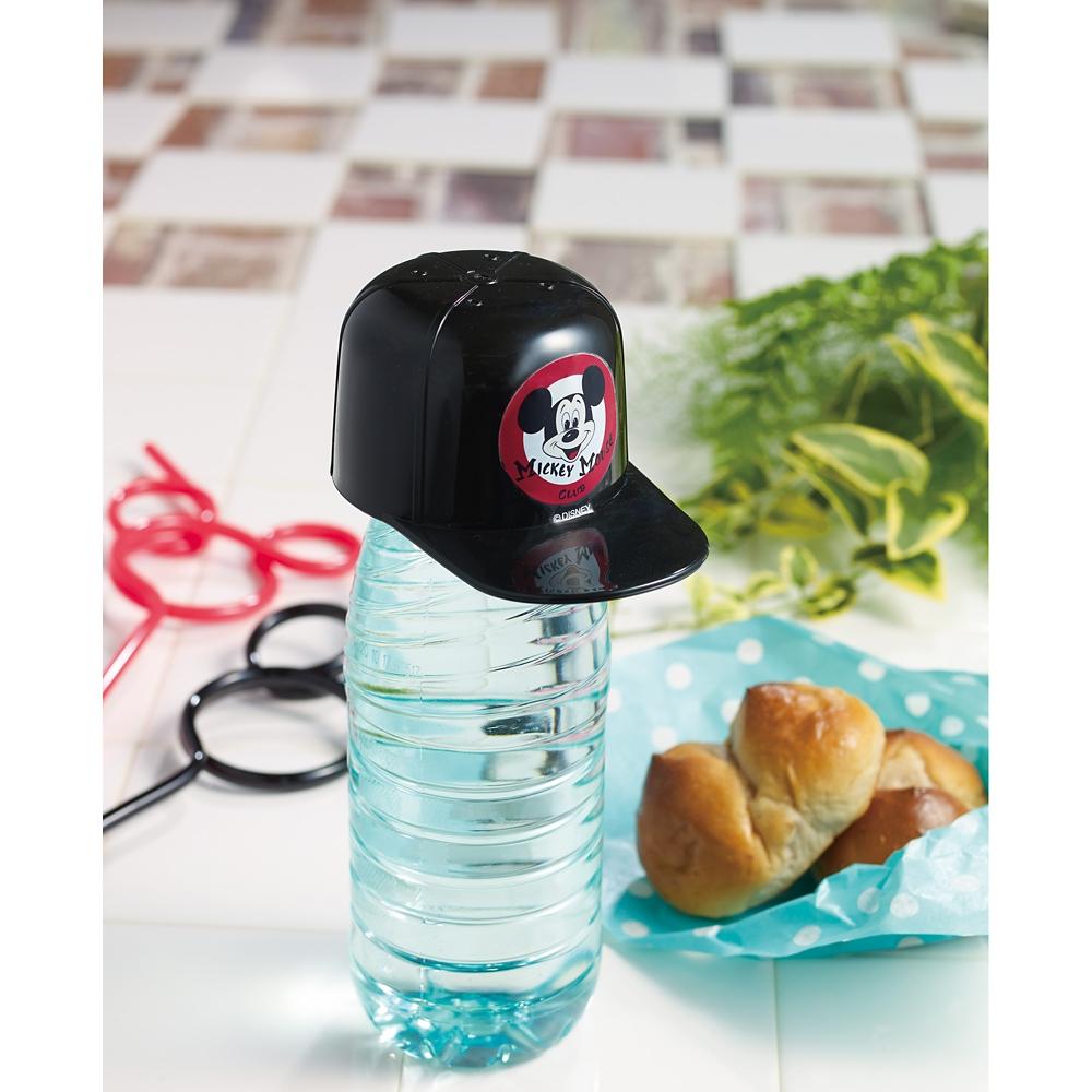 ミッキーマウス クラブ 帽子型ペットボトルキャップコップ CPB1C