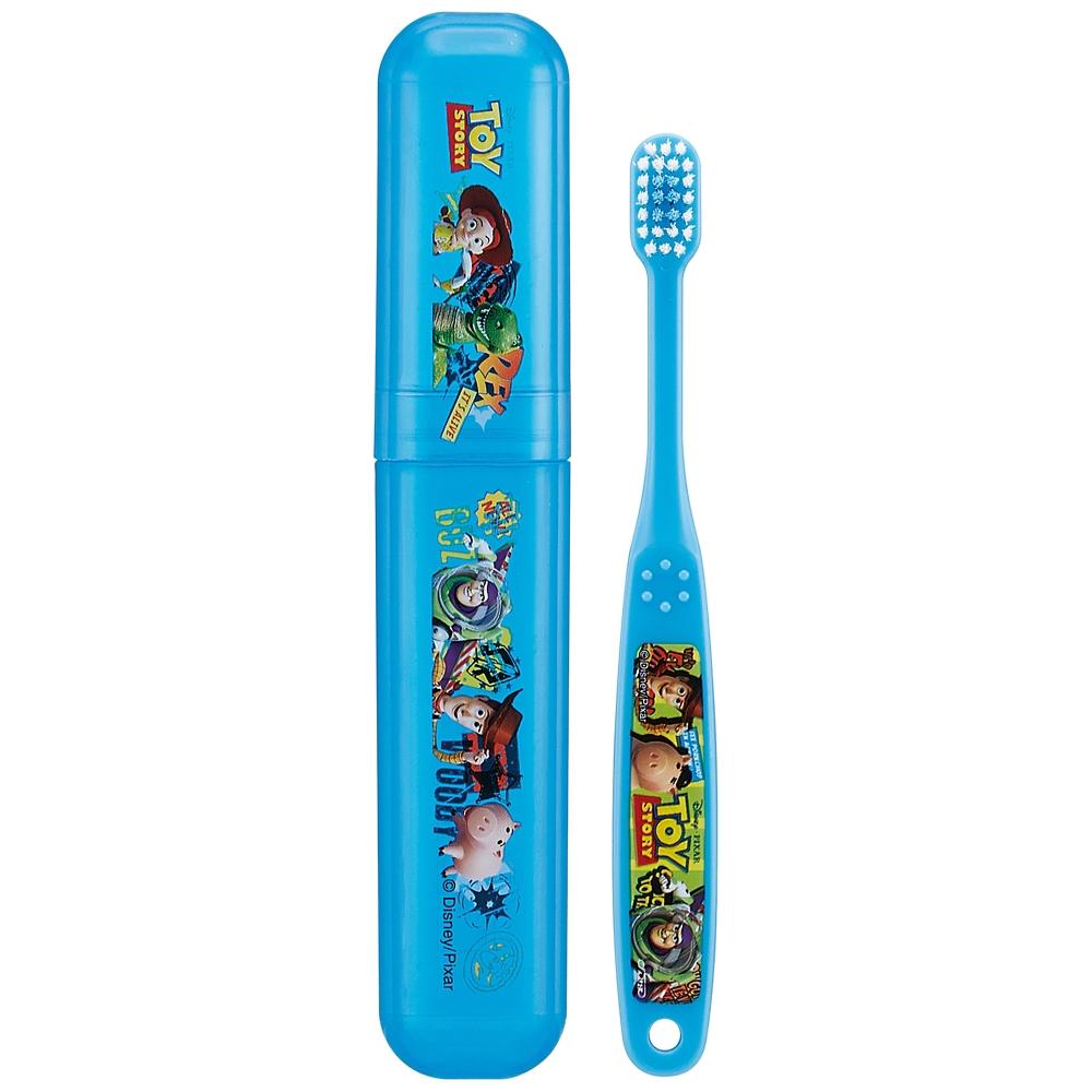ディズニー トイ・ストーリー 園児用 デンタルキット(歯ブラシ&ケースセット) TBC3-0S