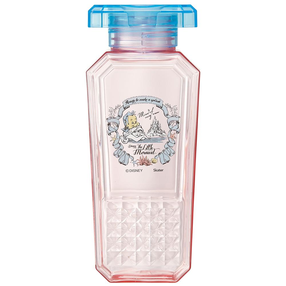 アリエル アンティーク  香水瓶風ウォーターボトル[530ml]PDFB5