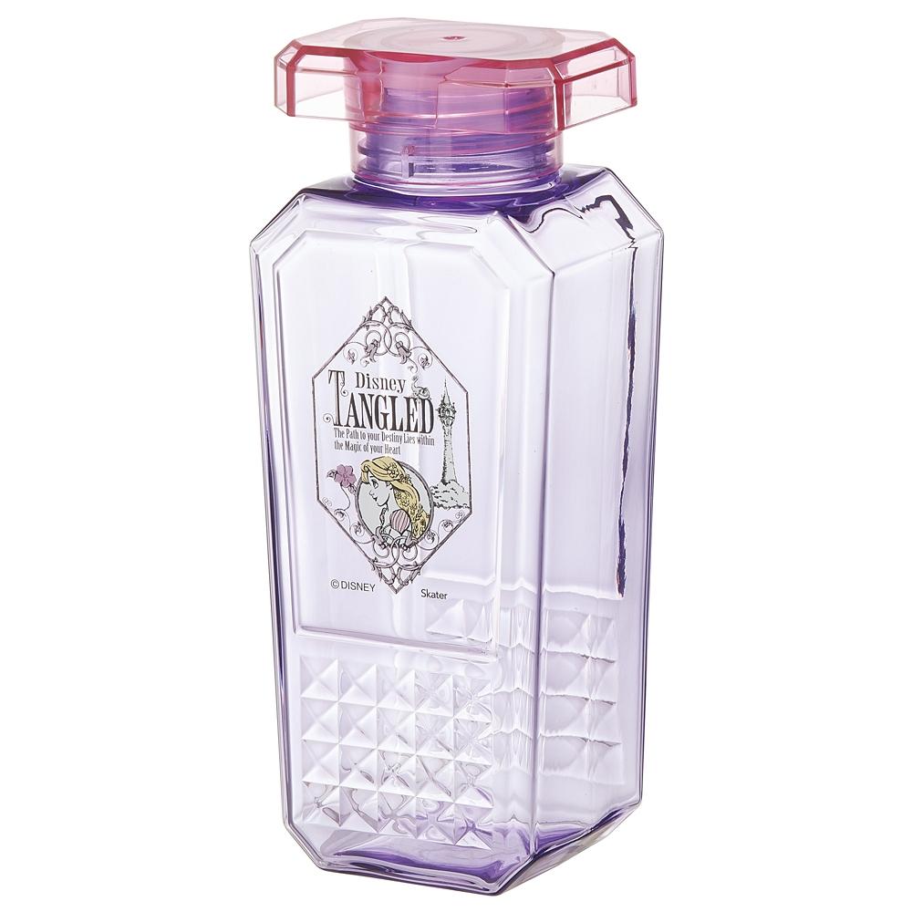 ●ラプンツェル アンティーク●香水瓶風ウォーターボトル[530ml]PDFB5