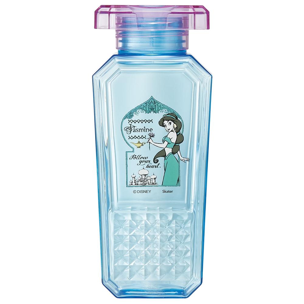 香水瓶風ウォーターボトル[530ml]PDFB5 ジャスミン アンティーク