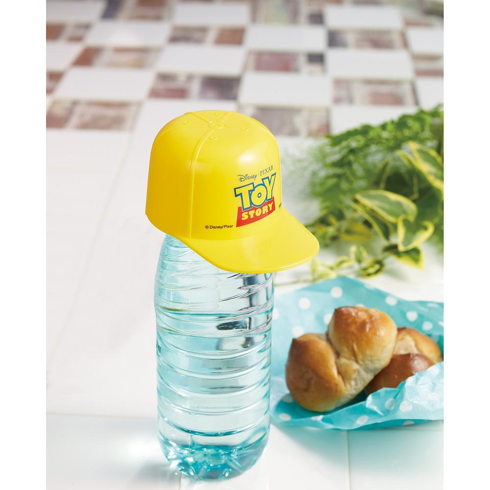 トイ・ストーリー 帽子型ペットボトルキャップコップ CPB1C
