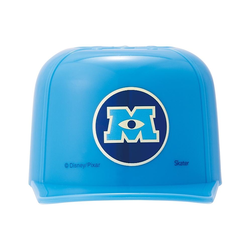 帽子型ペットボトルキャップコップ●モンスターズ ユニバーシティ●CPB1C