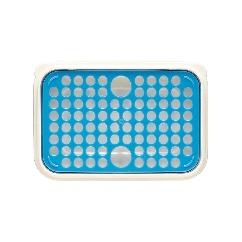 ラタンバスケット風行楽ランチボックス[1100ml] トイストーリー  PLN11