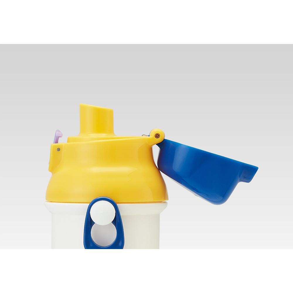 マーベル/グリヒルC 食洗機対応 子供用直飲み水筒[480ml] PSB5SAN