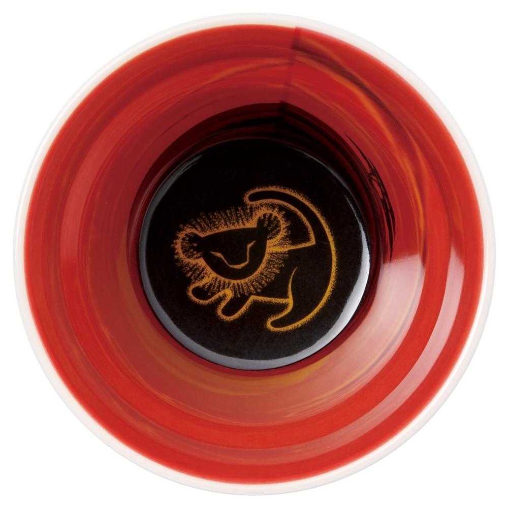 ●ライオンキングA●メラミンタンブラー【270ml】MTB2TS
