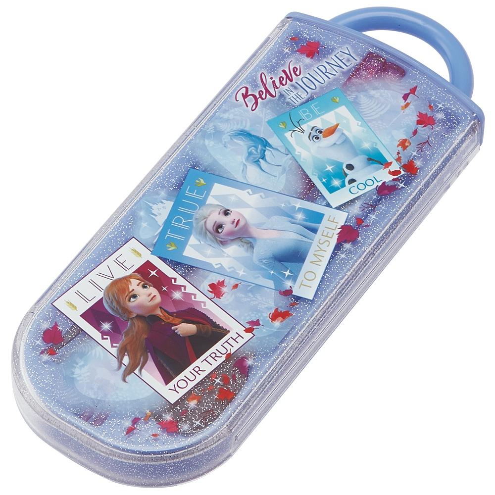 アナと雪の女王2  食洗機対応スライド式トリオセットTACC2