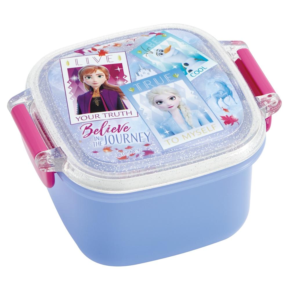 アナと雪の女王2 キャラクターお弁当箱<食洗機対応ミニタイトランチボックス RC1A