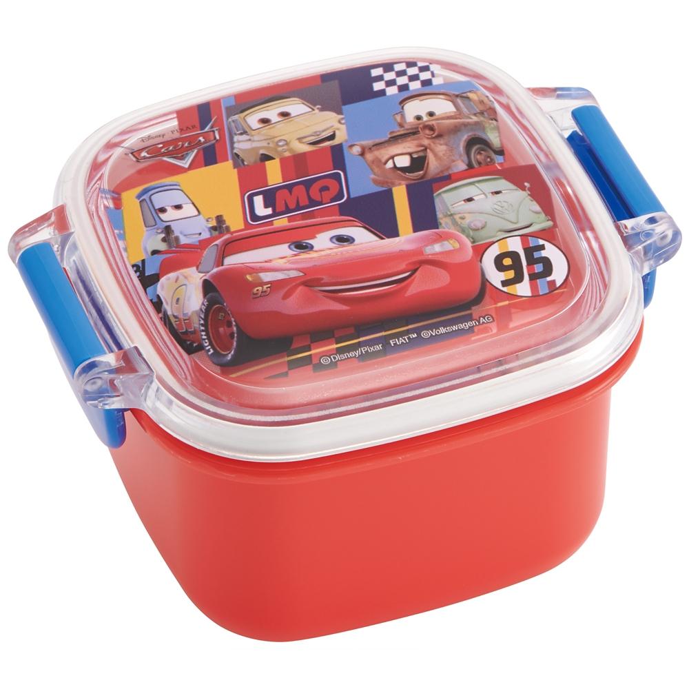 カーズ キャラクターお弁当箱食洗機対応ミニタイトランチボックス RC1A