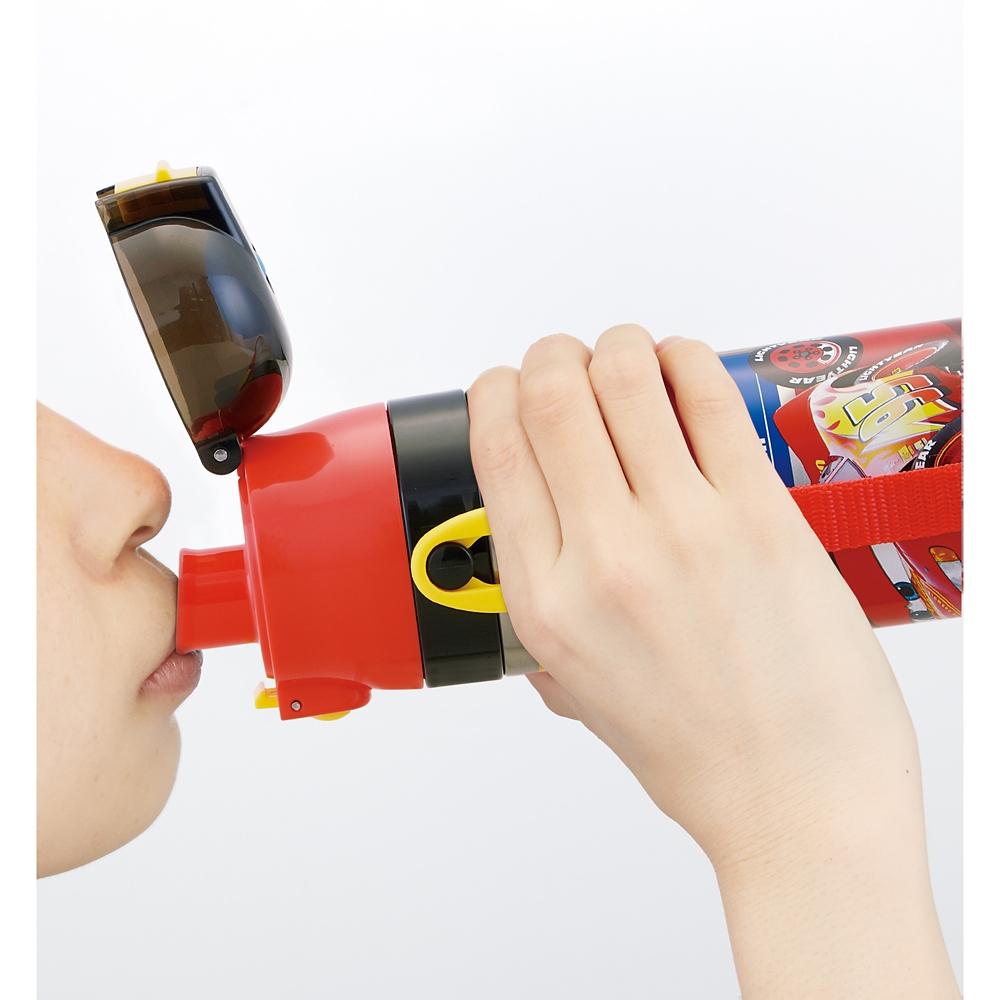 カーズ キャップを替えて使い方2通り2WAYステンレスボトル SKDC4