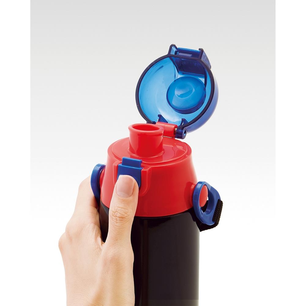 カーズ  ロック付きワンプッシュダイレクトステンレスボトル[580ml]SDC6N