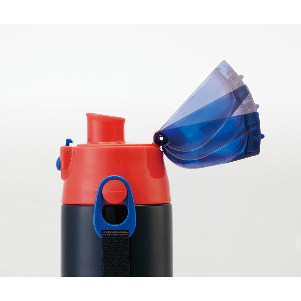 ●カーズ20●ロック付き ワンプッシュ ダイレクトステンレスボトル[580ml]SDC6N