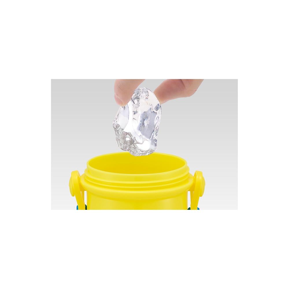 食洗機対応 子供用直飲み水筒 480ml●トイストーリー20●PSB5SAN