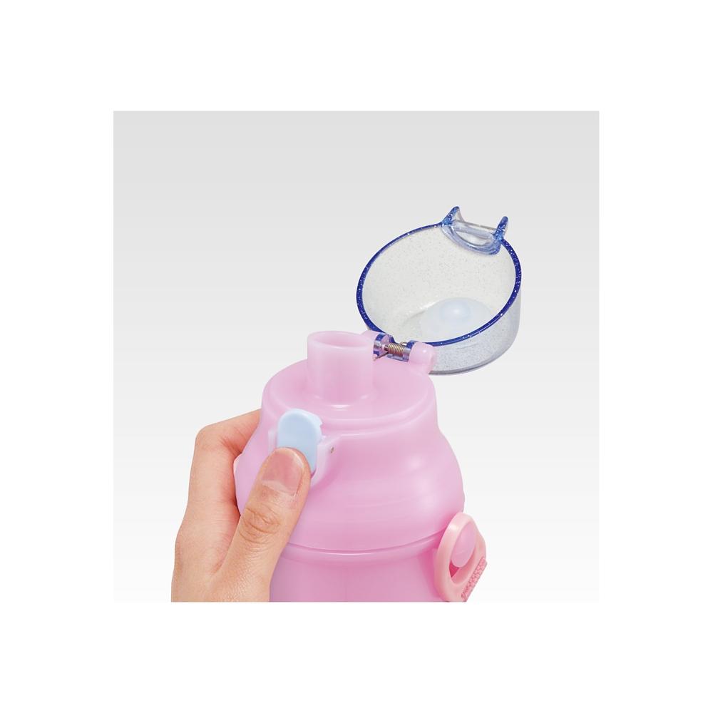 食洗機対応 子供用直飲み水筒 480ml●プリンセス20●PSB5SAN