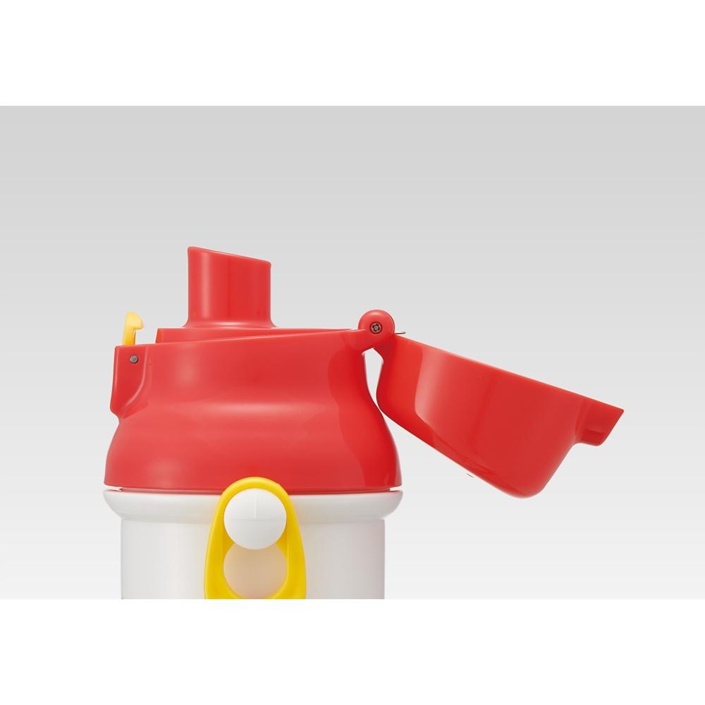 食洗機対応 子供用直飲み水筒 480ml●チップ&デール20●PSB5SAN