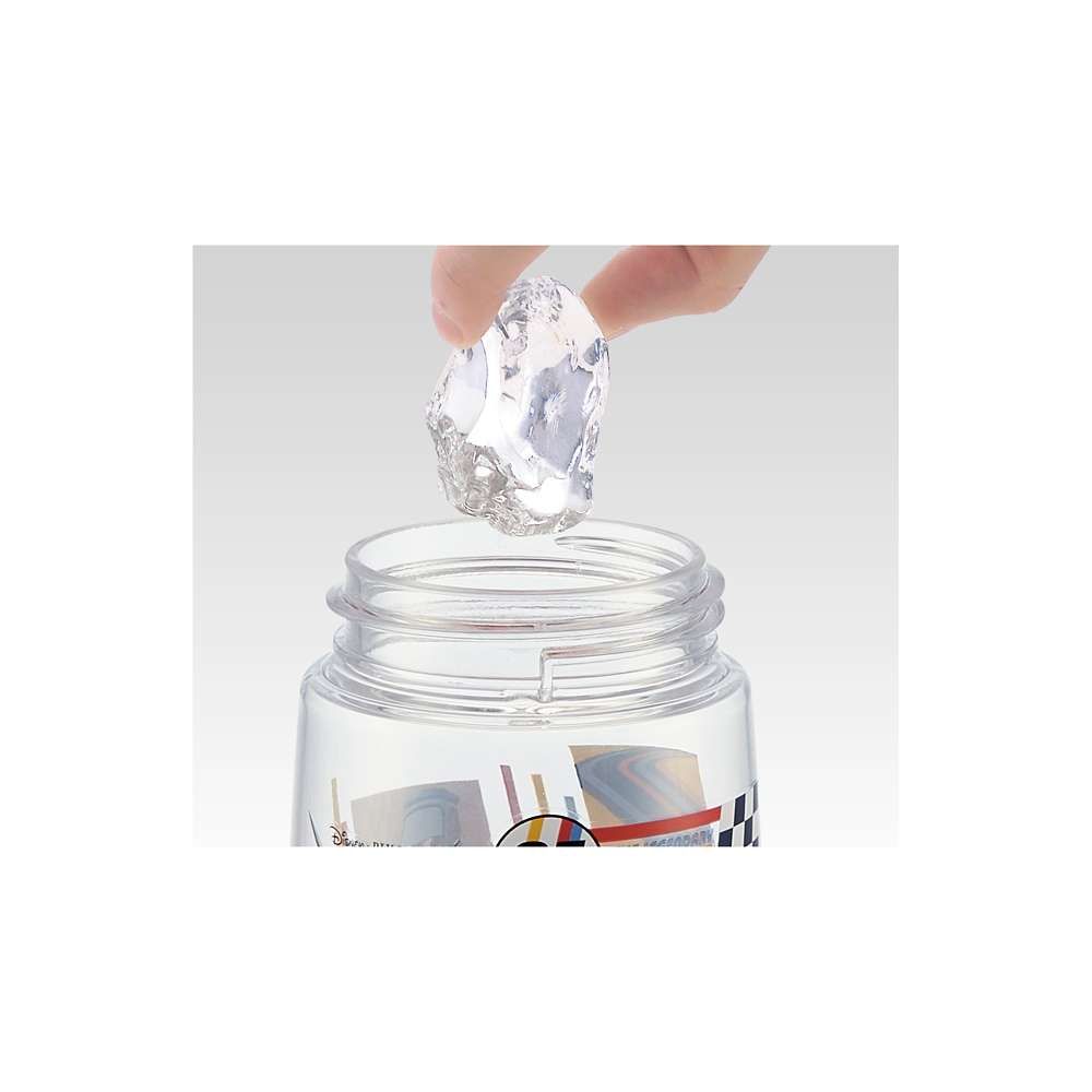 カーズ ワンプッシュストローボトル[480ml] PDSH5