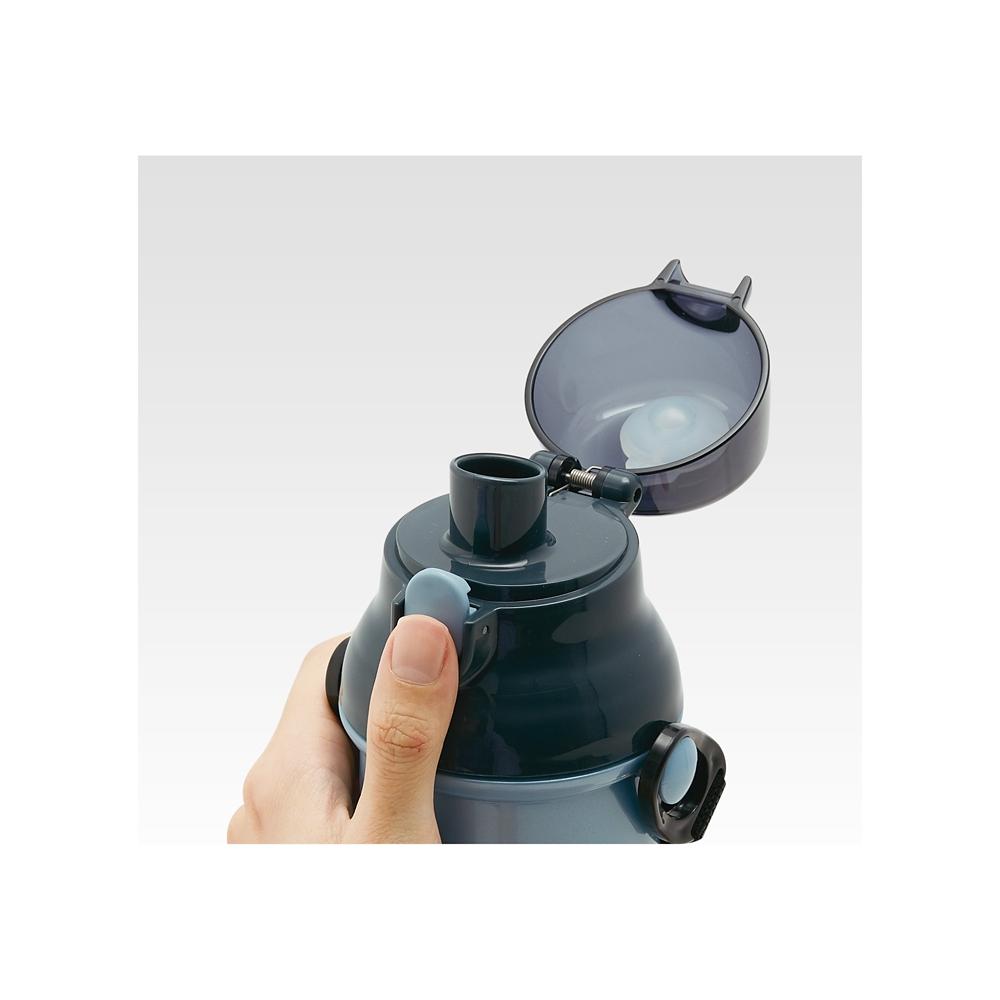 スター・ウォーズ DOODLES 食洗機対応 子供用直飲み水筒 480ml PSB5SAN