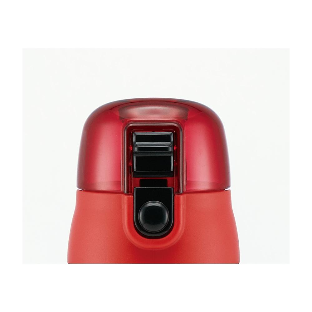 カーズ 3Dロック付ワンプッシュダイレクトボトル[480ml] SDPV5