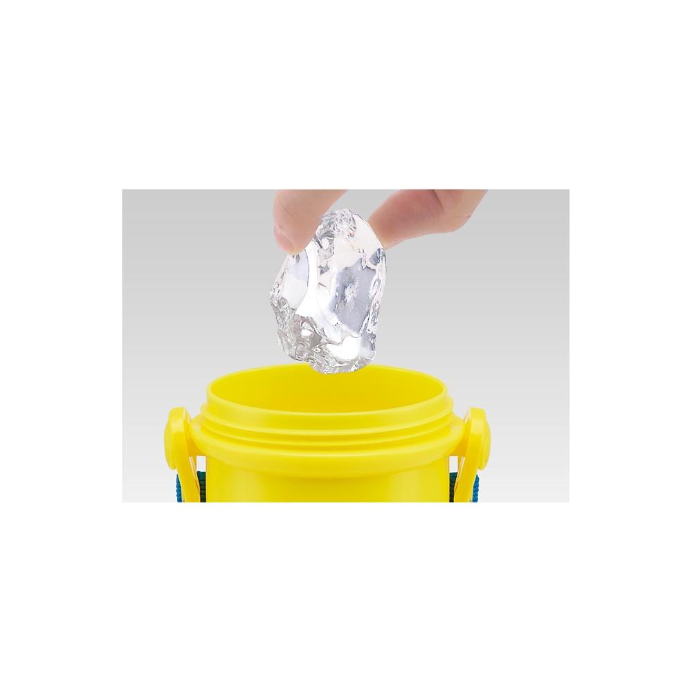 トイ・ストーリー 【食洗機対応】子供用直飲み・コップ飲み水筒[480ml] PSB5KD