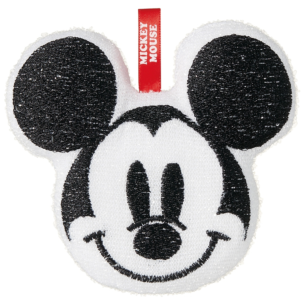 ミッキーマウス きらめきスポンジ KKSP1