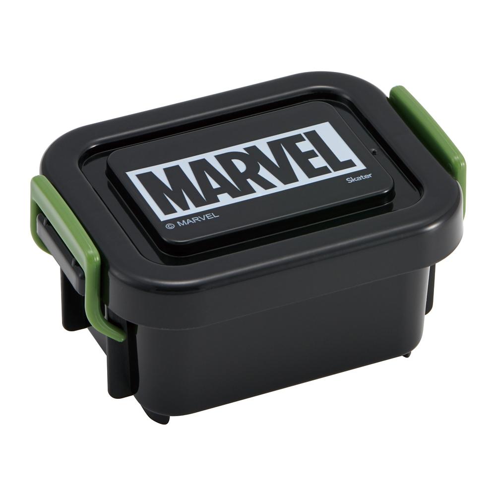 マーベル ロゴ システムコンテナボックスS[140ml] CTM1