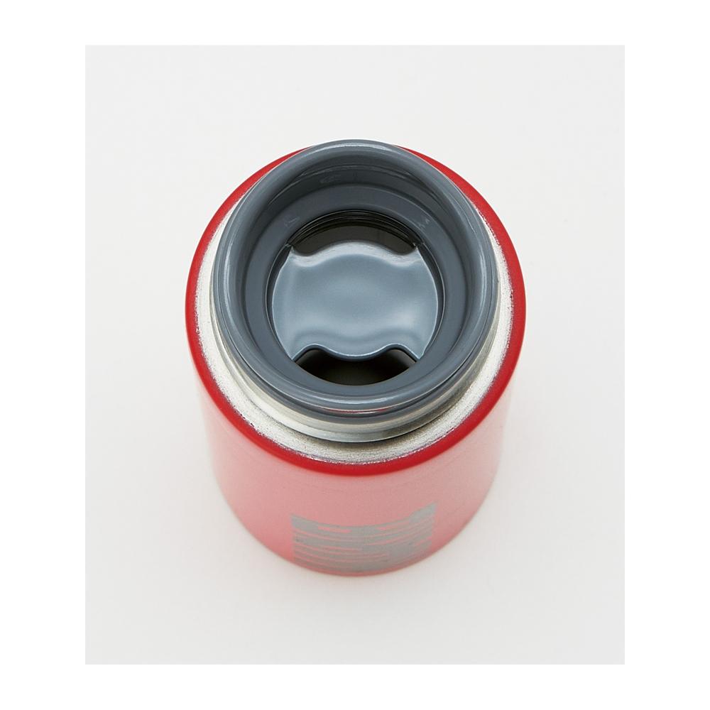 ポケットステンレスマグボトル[120ml]●マーベル ロゴ●SMBC1B