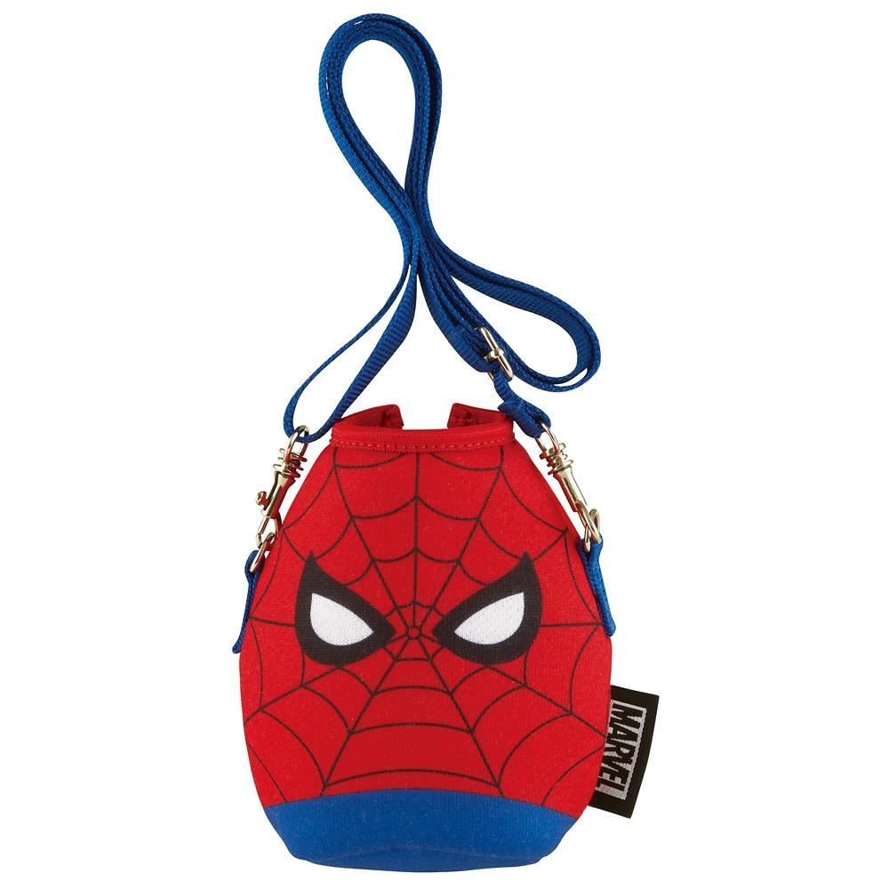 スパイダーマン ダイカットペットボトルカバー KPBD1
