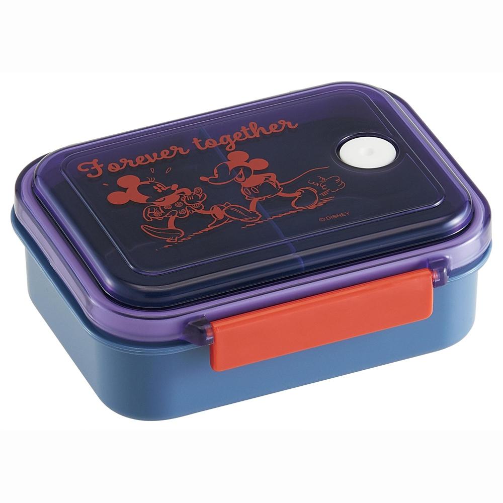 冷凍作り置き弁当箱S[430ml] ミッキーマウス  PMF3
