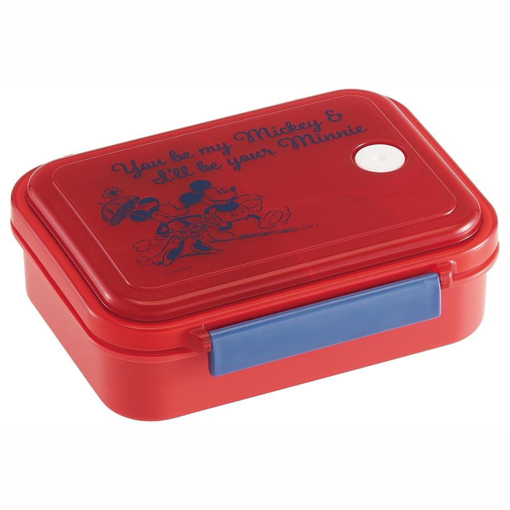 冷凍作り置き弁当箱M[550ml] ミッキーマウス  PMF4