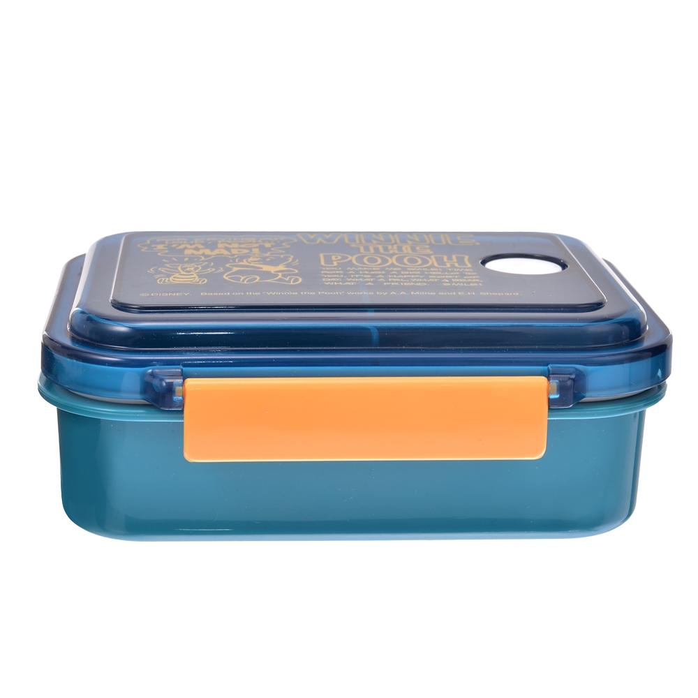 プーさん&ピグレット お弁当箱(S) 冷凍作り置き