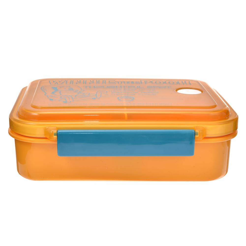 プーさん お弁当箱(M) 冷凍作り置き