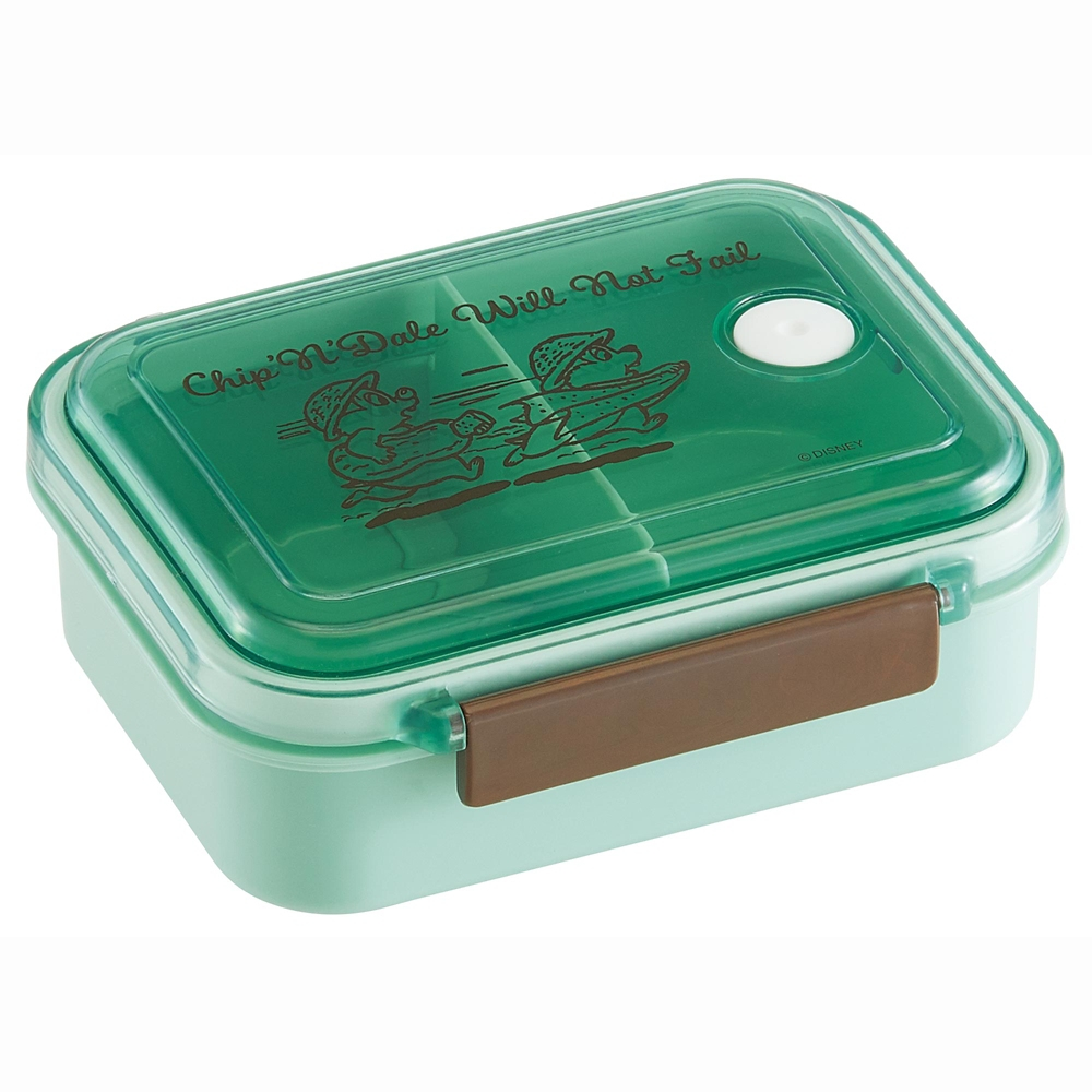 チップ&デール お弁当箱(S) 冷凍作り置き