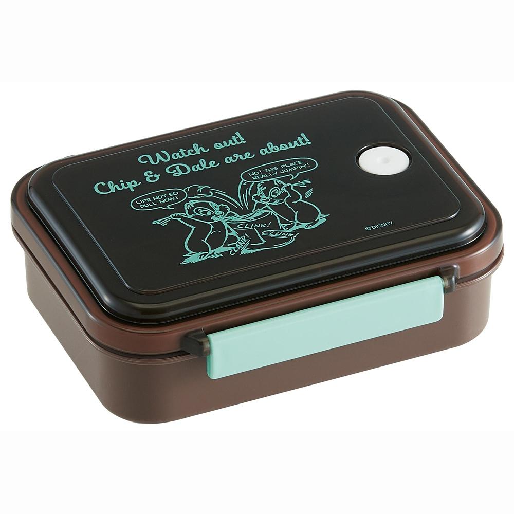 チップ&デール お弁当箱(M) 冷凍作り置き