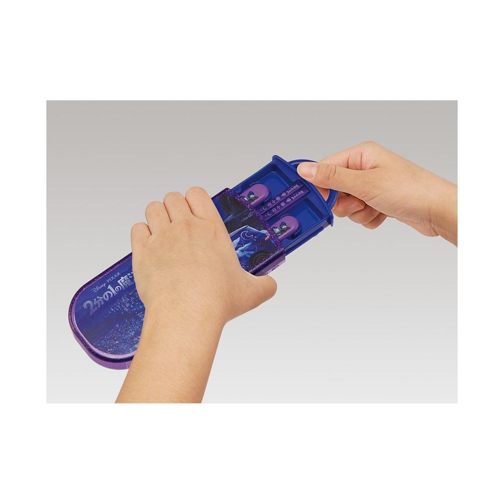 食洗機対応スライド式トリオセット●2分の1の魔法●TACC2