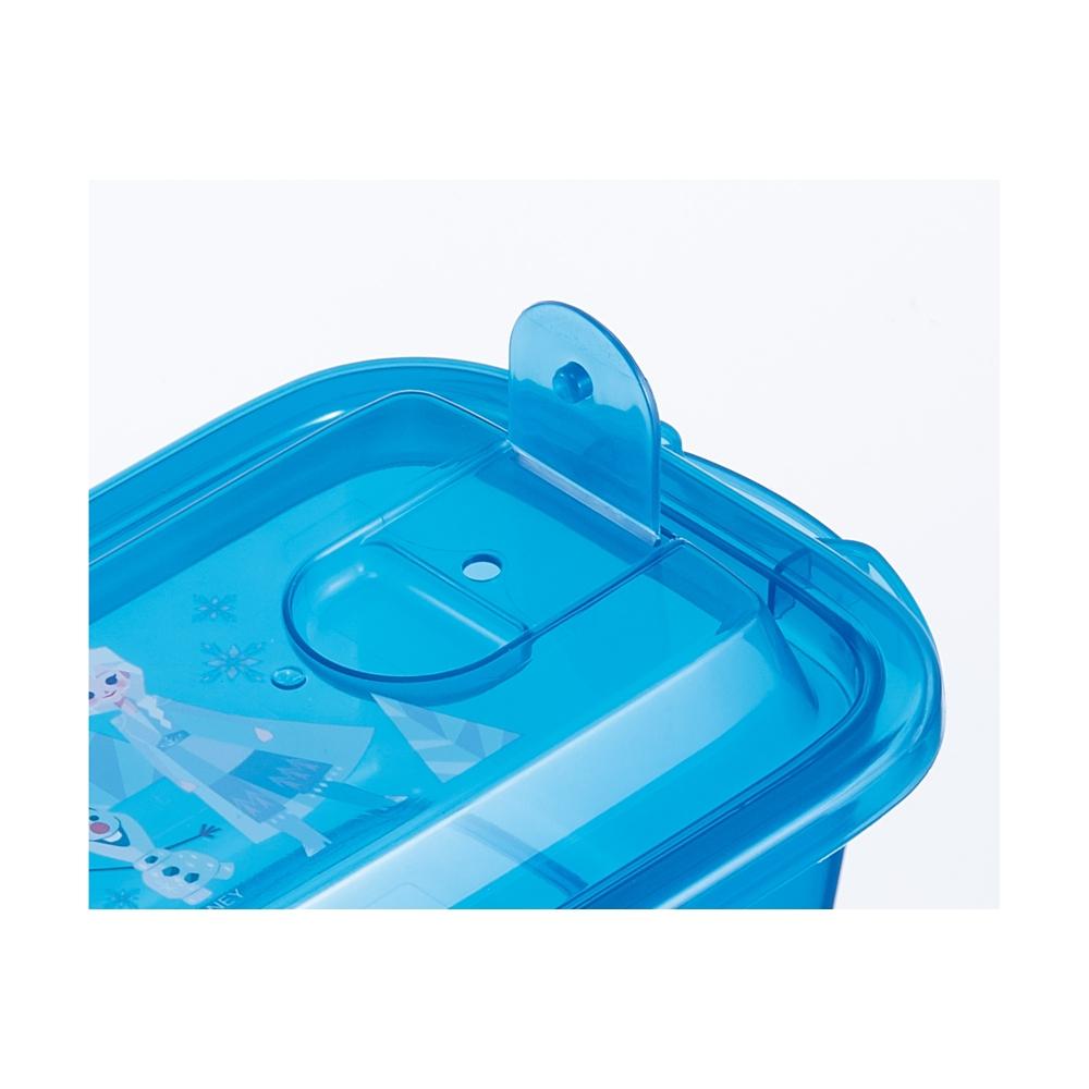 エアー弁付ふわっと保存容器M[300ml]2個セット●アナと雪の女王2●FCNF1W