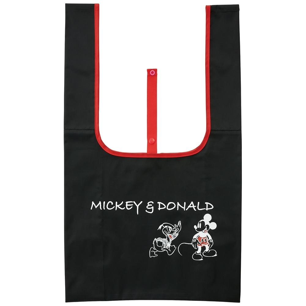 ミッキーマウス ショッピングバッグ KBSDL1