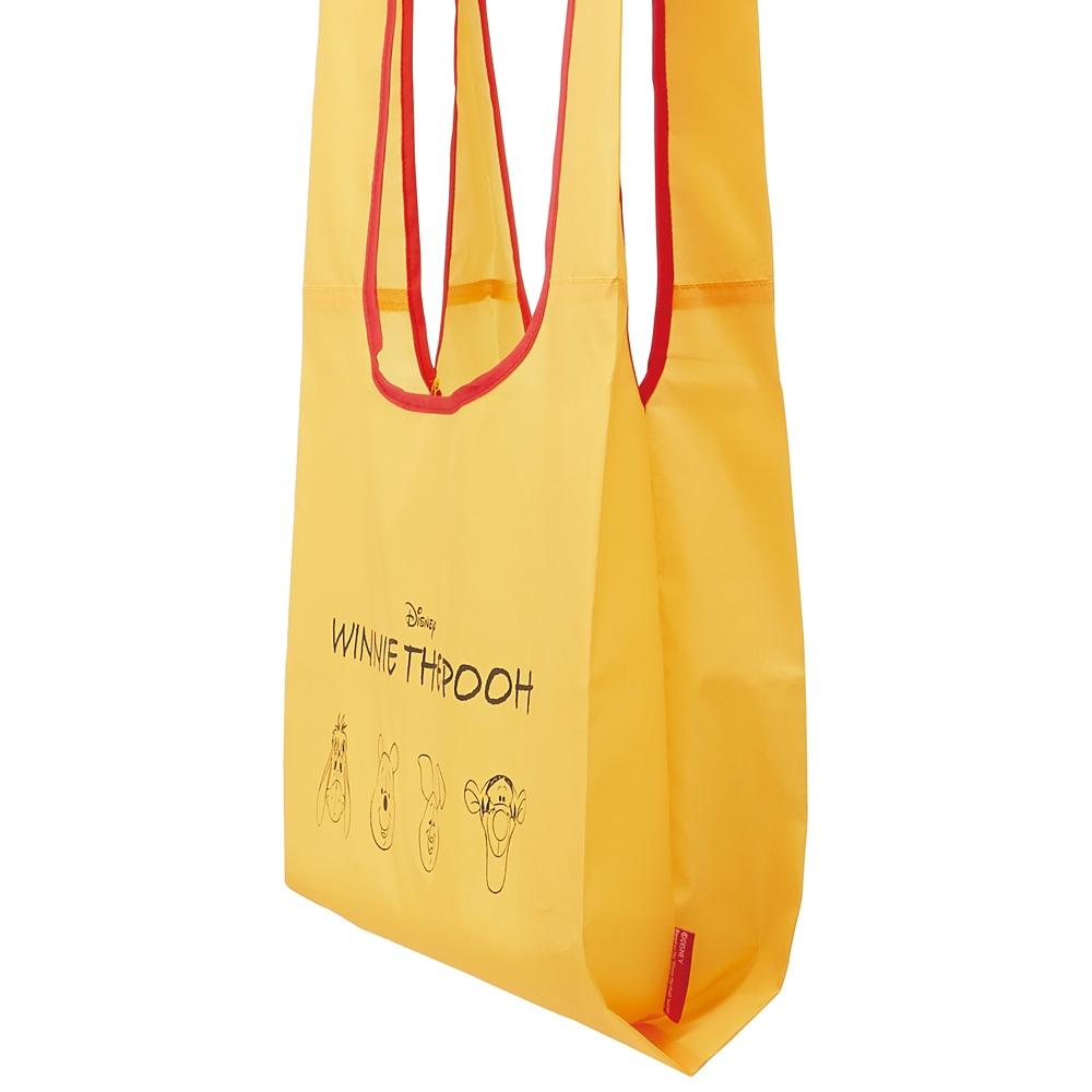 ショッピングバッグ●くまのプーさん●KBSDL1