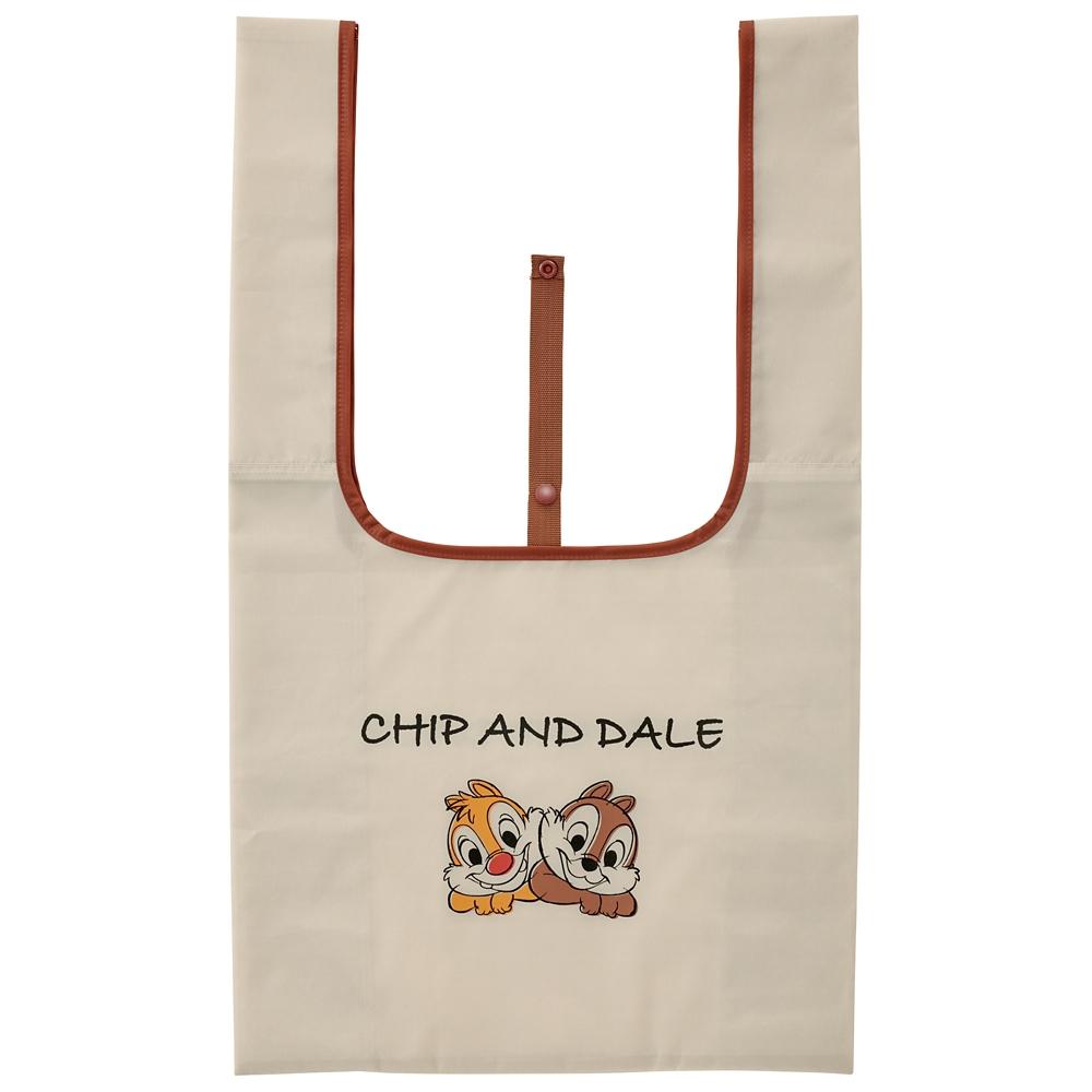 チップ&デール ショッピングバッグ KBSDL1