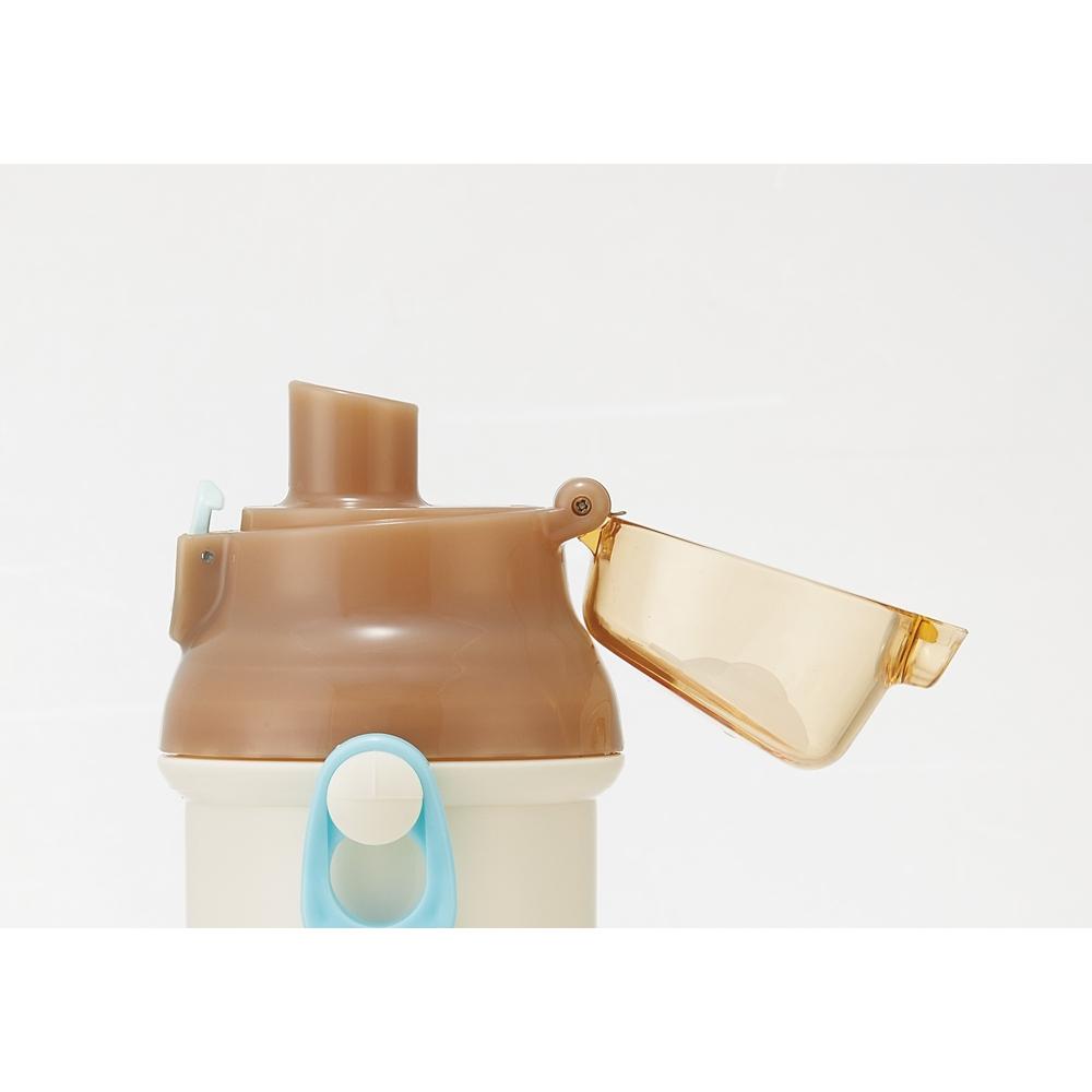 チップ&デール スイーツ 抗菌食洗機対応直飲みワンタッチボトル[480ml] PSB5SANAG