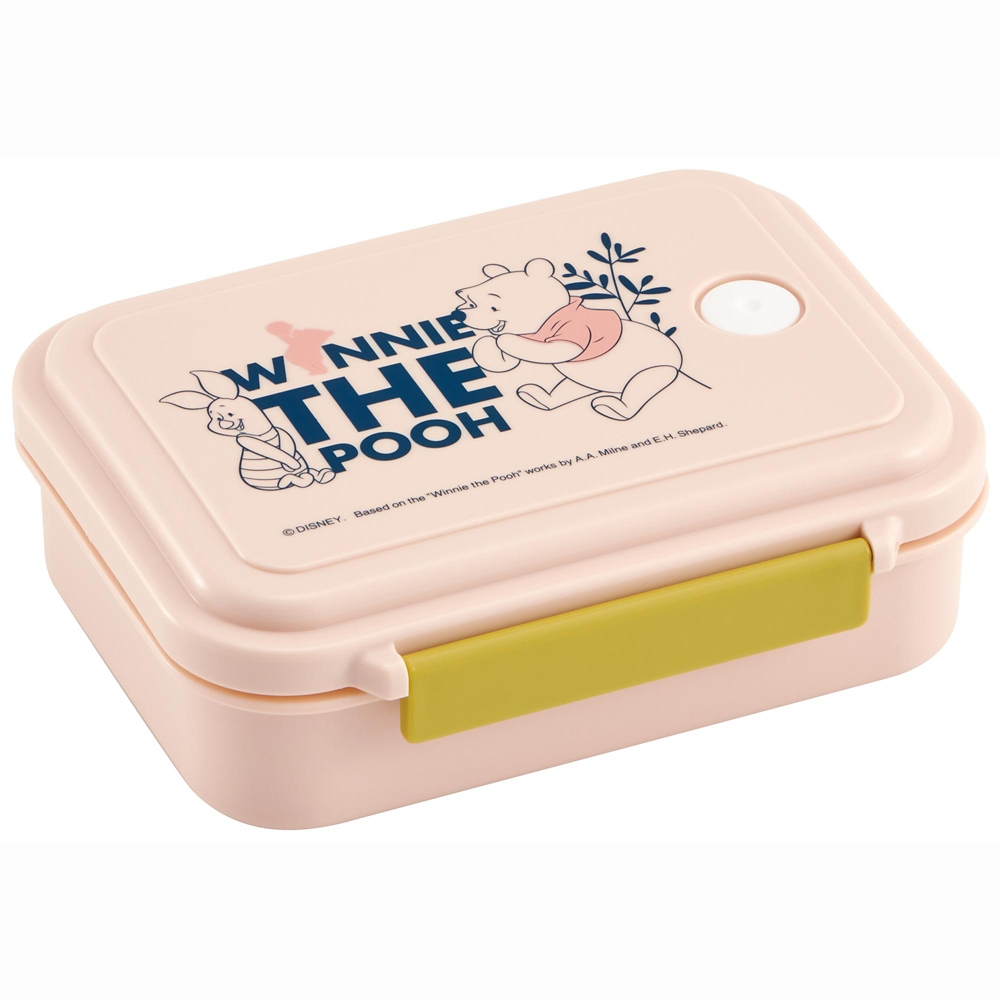 POOH /  PLANTED 冷凍作り置き弁当箱M[550ml] PMF4