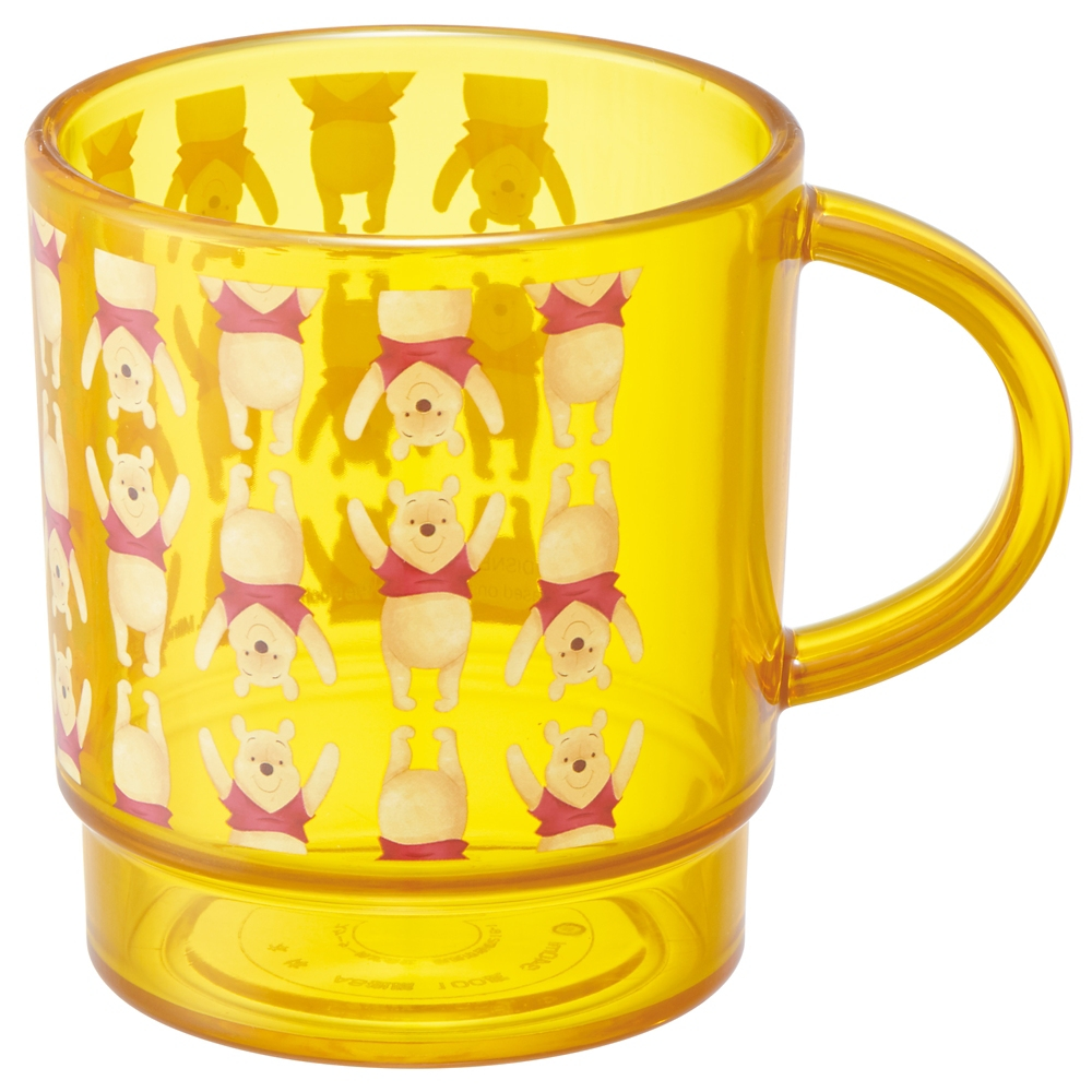 POOH / PLANTED スタッキングコップ[340ml] KP1AS
